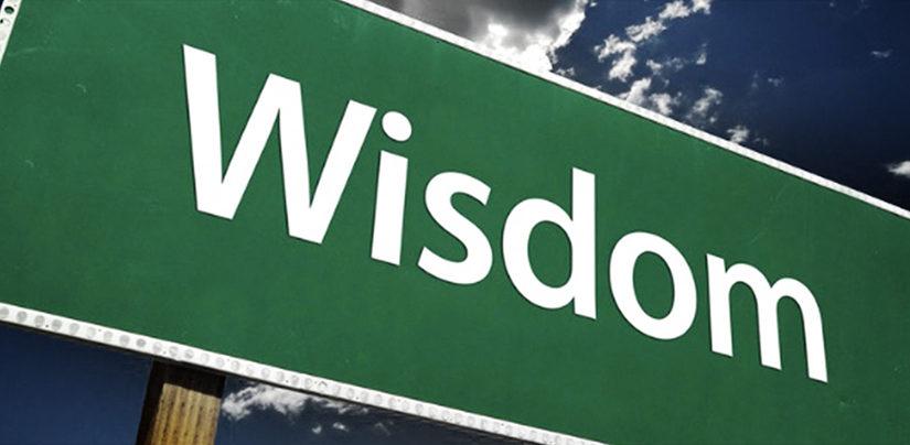 Busca la Sabiduría